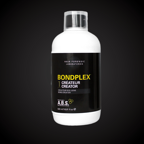 Bondplex No. 1 Creator